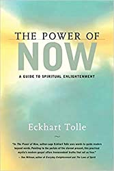 recommended personal development books The Power of Now