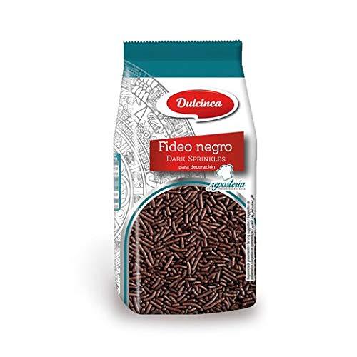 Fideos De Sucedáneo De Chocolate Eurocao 1 Kg