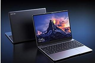 Chuwi GemiBook 2020 - Pantalla 2K IPS LPDDR4X 12 GB 256 GB SSD Intel Celeron Quad Core Windows 10 portátil con teclado ret...