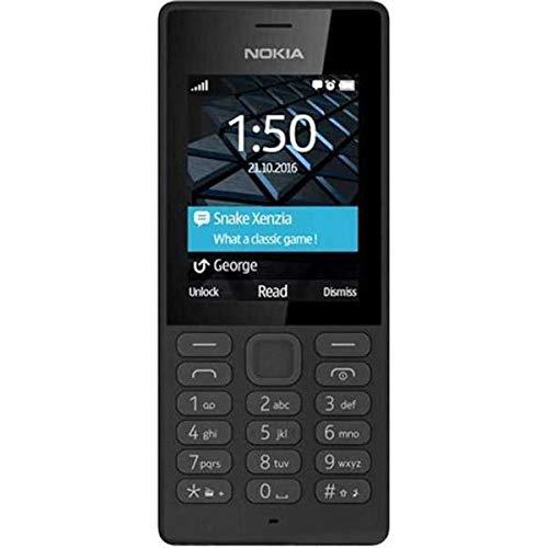 Nokia 150 Dual SIM Nero SIM Free