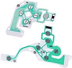 Película Placa Condutiva Modelo Novo P/ Controle De Ps4 Sony JDS-030