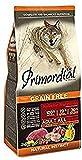 Pienso Primordial Holistic Grain-Free Adult Bufallo & Mackerel 12Kg