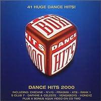 Box Dance Hits 2000