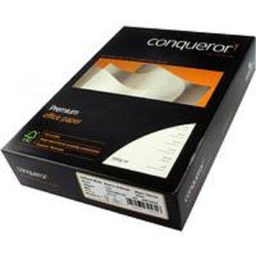 Conqueror Wove WMK Papier (FSC-zertifiziert, 100 g/m², 210 x 297) 500 Blatt High White