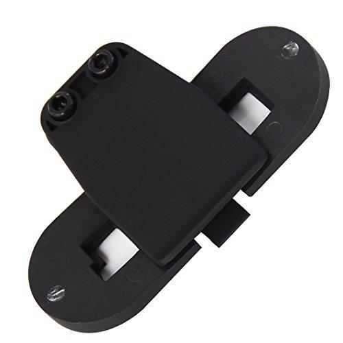 Pathson Zubehör für Motorrad Helm Gegensprechanlage Bluetooth Gegensprechanlage Helm Bluetooth Intercom Sprechanlage für T-COM (Halterung für Helm Bluetooth Intercom Sprechanlage)
