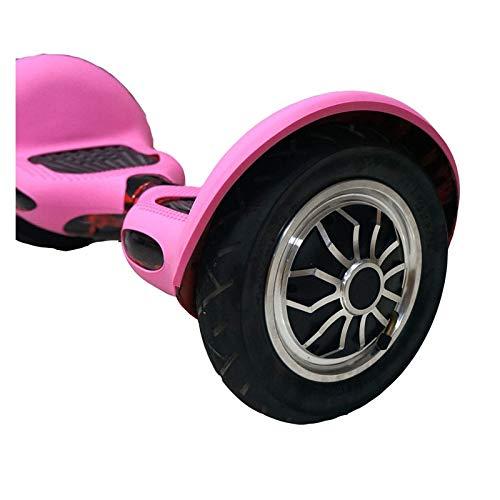 UrbanGlide Protection en Silicone Für Hoverboard mit 10 Zoll (25,4 cm), Rosa