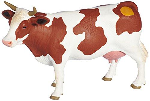 Ravensburger 00318 - tiptoi Spielfigur: Fleckvieh-Kuh