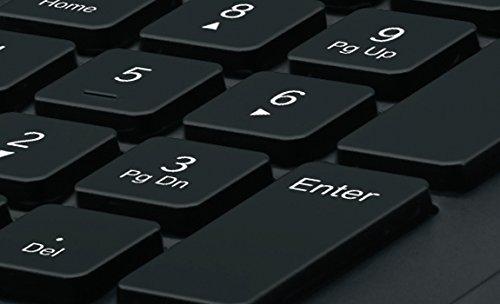 Logitech K280E FOR Business Tastiera