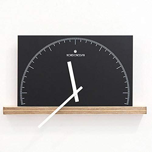 GZWSM Up Saat Wall Saatk Uhren Home Decor Mechanismus Guess Kitchen Digital Silent Digital Large Decorative-Style4