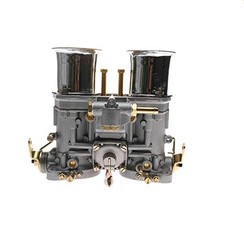 40 IDF Carburetor for Weber 40 IDF 40mm 2 Barrel fits BMW Volkswagen VW Beetle Bug Fiat Porsche