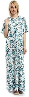 Andora Nightshirt For Women, Navy