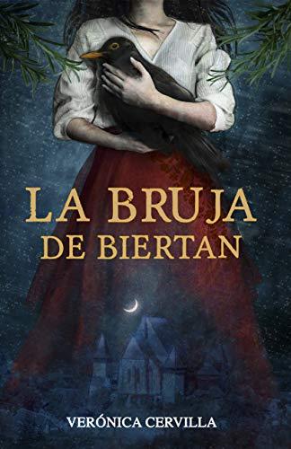 La bruja de Biertan de Verónica Cervilla
