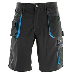 Reis   Pantalones Cortos De Trabajo   Pantalones De Jardín   65% poliéster/35% algodón (270g/m²)