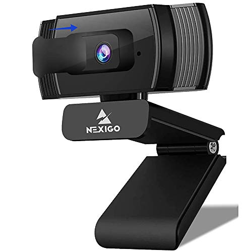 10 Best 1080p Streaming Webcams With Stereo Microphone