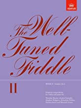 The Well-tuned Fiddle (Bk. 2)