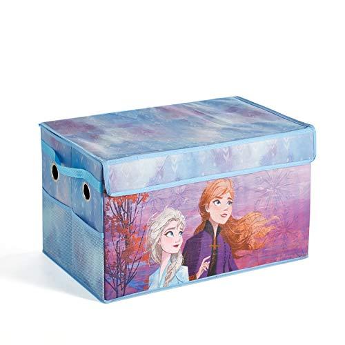 frozen collapsible storage trunk - 1