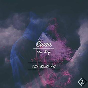 Low Key (The Remixes)