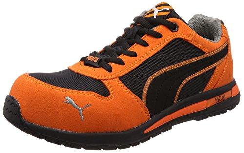 [プーマセーフティー] 安全靴 作業靴 エアツイ...