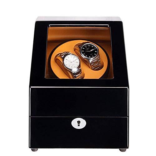LLSS Enrollador automático de Reloj, Caja, Caja de presentación Mesa oscilante Agitador de Motor Plataforma giratoria Movimiento de Motor silencioso de Primera Calidad para re