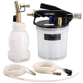 vacuum brake bleeder kit