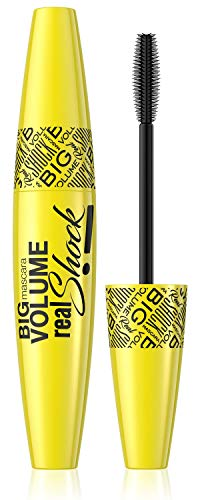 EVELINE Mascara Big Volume Real Shock, 10 ml