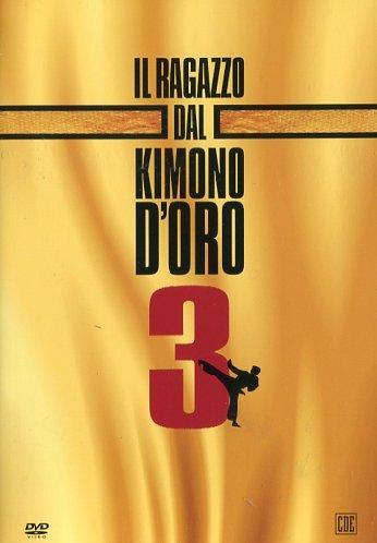 Il Ragazzo Dal Kimono DOro 3