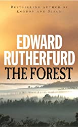 The Forest by Edward Rutherfurd