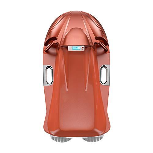 XXCC Smart eléctrico Tabla de Surf Natación Kick-Board Mini Scooter yate del...