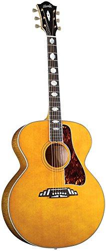 Blue Ridge BG-2500 Super Jumbo guitarra - madera de caoba