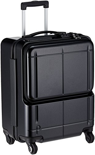 [プロテカ] スーツケース 日本製 マックスパス スマート 3年保証 スマ-トフォンバッテリー搭載 保証付 39L ...