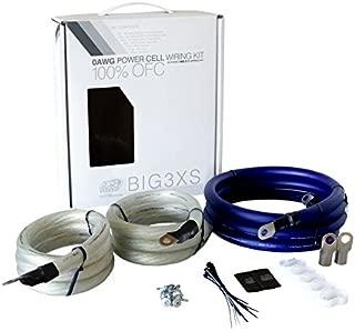 XS Power BIG3XS XS FLEX Upgrade Kit (1/0 AWG, 350A)