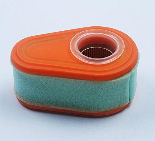 Beehive Filter Filtre à Cartouche pour Filtre à air pour Briggs & Stratton 792038 DOV 700 Moteur 100-913 12877