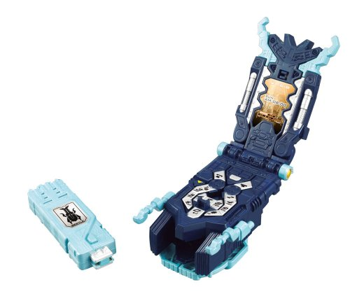 Kamen Rider W (Double) Memory Gadget Series 04 phone Beetle (japan import)