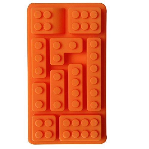 silikonform lego klein
