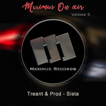 Sista (Original Mix )