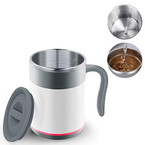 Best instant self heating coffee on the market 2020