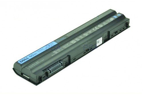 Brand New Dell Original 6 Cell Battery For Latitude E6430 E6440 E6530 E5530 E...