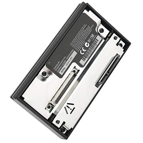 Pwshymi Inalámbrico Instala fácilmente Adaptador de Red 150.0g Peso SCPH-10350 para PS2...