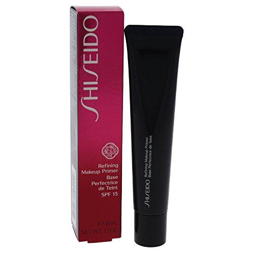 Shiseido Refining Make Up Primer