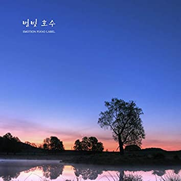 별빛 호수