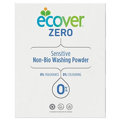 Ecover Zero Non Bio Washing Powder Sensitive Skin 25 Wash(1.8kg)