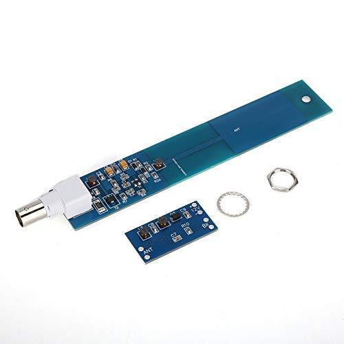 FOLOSAFENAR Platinenmodul Hochzuverlässige VLF-Antenne Robuste Miniwhip-Antenne für die Kommunikation