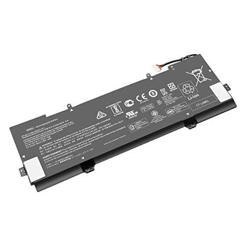 Exmate Batteria per Portatile HP Spectre X360 15-BL002XX 15-BL000NA 15-BL030NG 2PG91EA Z6L01EA Z6K99EA Series Notebook HSTNN-DB7R TPN-Q179 902401-2C1 902499-855 11.55V 6700mAh