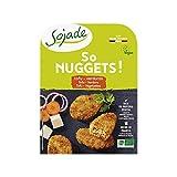 Nuggets de tofu y verduras bio Sojade 160 g