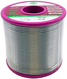 Welding Wires - 800g 1000g/roll Sn25Pb75 FLUX 1.8~2.5% Tin Lead Tin Wire Melt Rosin Core Solder Soldering Wire Roll 0.6~1....