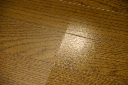 【大容量】ラグロン白木床用樹脂ワックス1L