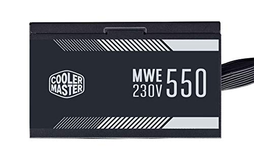 Build My PC, PC Builder, Cooler Master MPW-5502-ACABW-IN