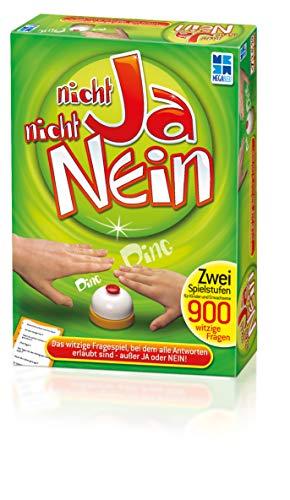 Megableu 678450 - Nicht Ja, Nicht Nee Bordspel