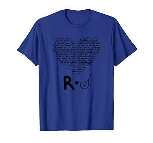 Steven Universe Vows T-Shirt