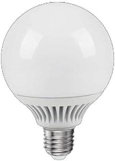 Bombilla LED E27 globo 18 W = 120 W diámetro 95 mm luz cálida 2700 K